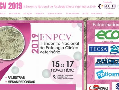 LABCARE participará do ENPCV com 5 trabalhos aceitos